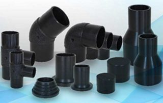 What is HDPE100+?