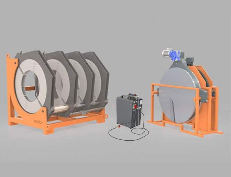 elbor w1200 polietilen boru alin kaynak makinasi cover
