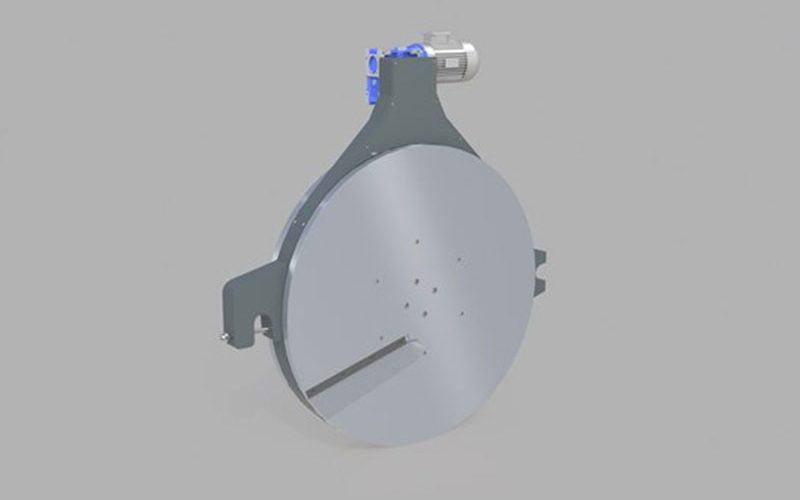 elbor w1200 polietilen boru alin kaynak makinasi other 2