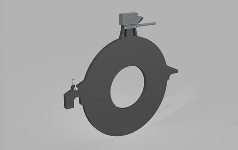 elbor w1200 polietilen boru alin kaynak makinasi other 3
