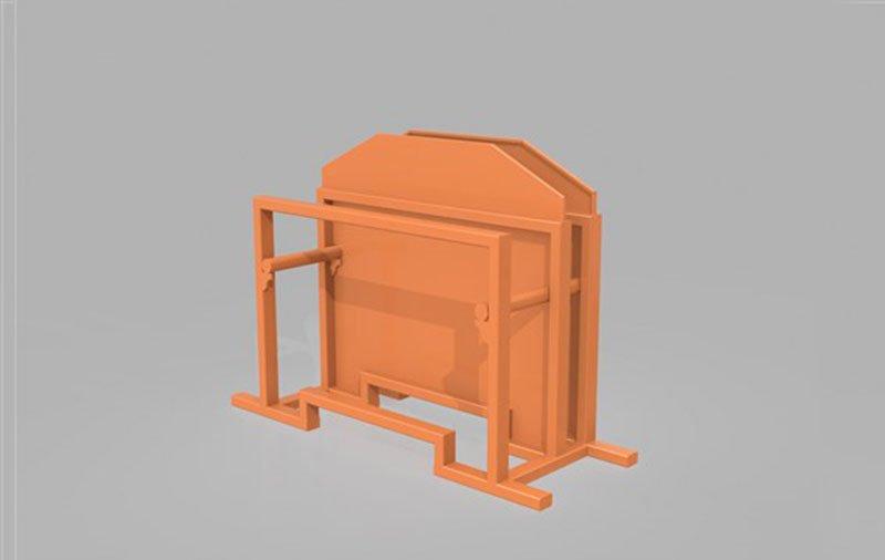 elbor w1200 polietilen boru alin kaynak makinasi other 5