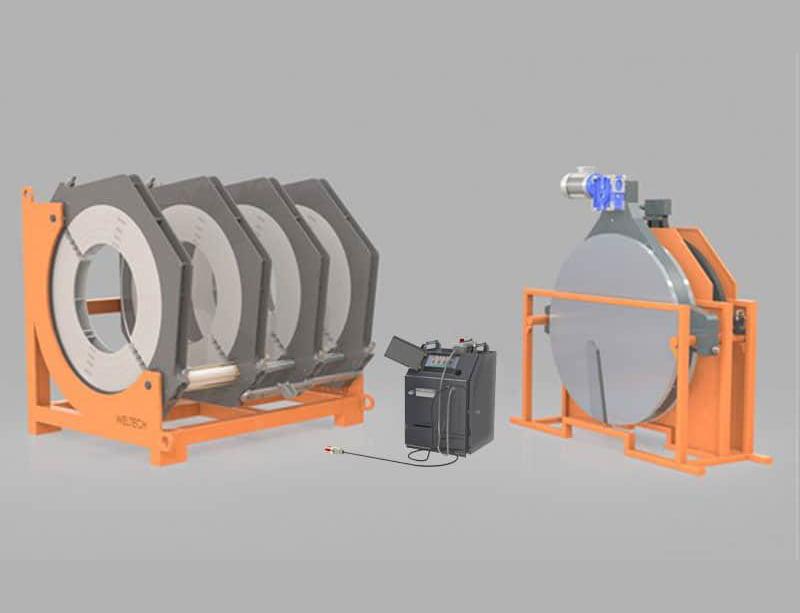 elbor w1200 polietilen boru cnc alin kaynak makinasi cover