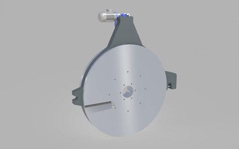 elbor w1600 polietilen boru alin kaynak makinasi other 2