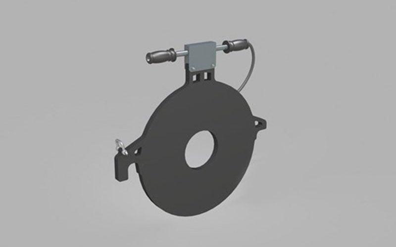 elbor w630 polietilen boru alin kaynak makinasi other 3