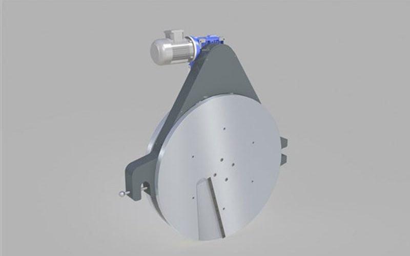 elbor w800 polietilen boru alin kaynak makinasi other 2
