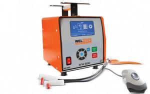Efw 1200 Electrofusion Welding Machine