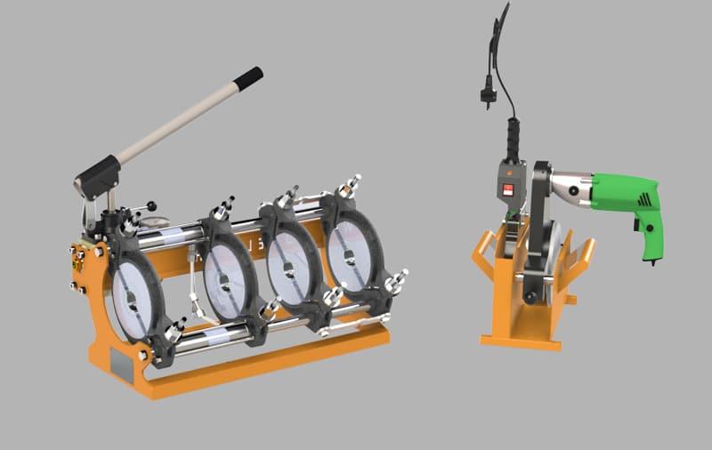 elbor mhw160 polietilen boru alin kaynak makinasi cover 1