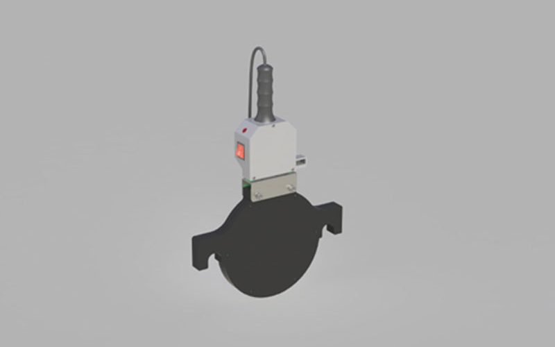 elbor mhw160 polietilen boru alin kaynak makinasi other 3