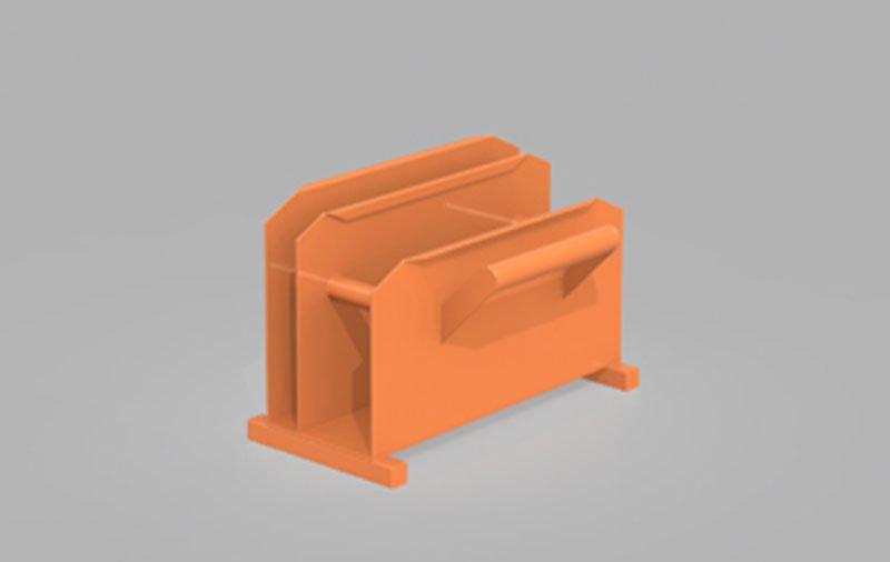 elbor mhw160 polietilen boru alin kaynak makinasi other 4