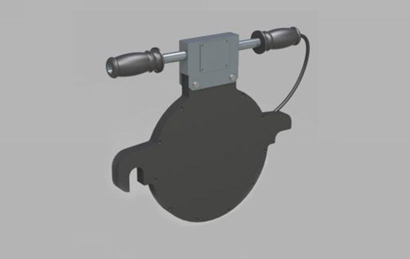 elbor w160 polietilen boru alin kaynak makinasi other 3