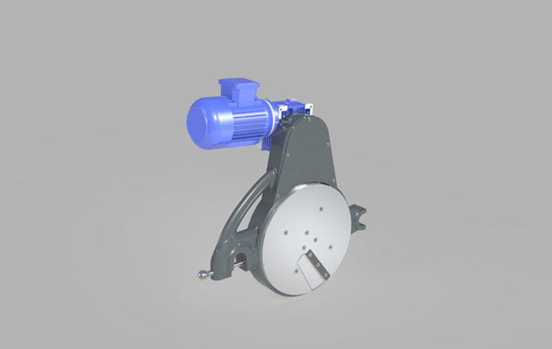 elbor w250 polietilen boru alin kaynak makinasi other 2