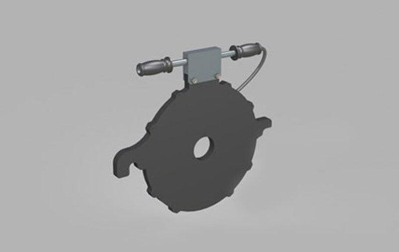 elbor w400 polietilen boru alin kaynak makinasi other 3