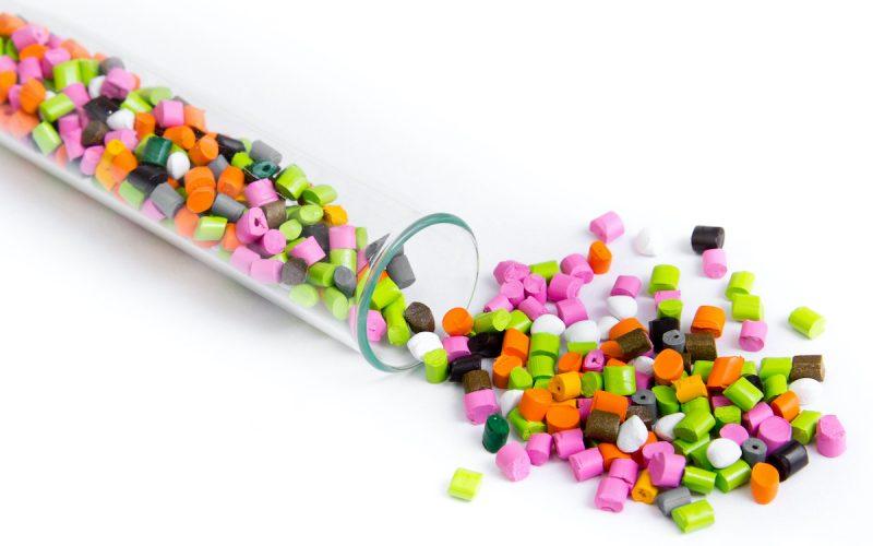 Polyethylene Raw Material