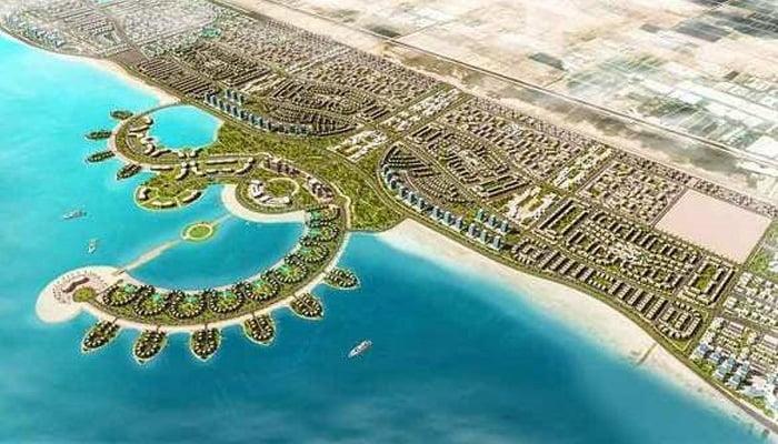 New Al Mansoura City
