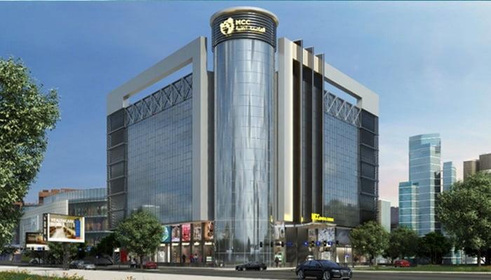 New Capital Hospital
